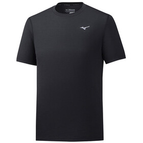 Mizuno Impulse Core Tee Men, black